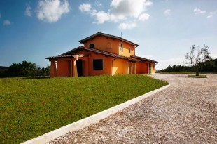 new development for sale in Tuscany, Grosseto...