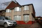 5 bedroom semi detached property to rent in Welling Way, Welling...