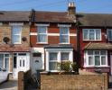 3 bedroom Terraced property for sale in Granville Road...