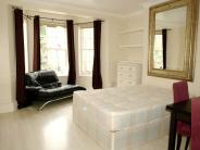Flat in Phoenix Road, Euston, NW1