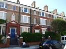Terraced home in Birchington Road...