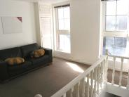 Eversholt Street Maisonette to rent