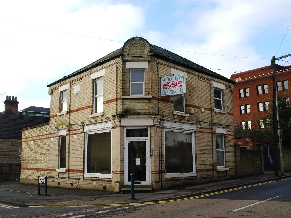 Watford Auction Property