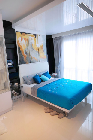 new Studio flat in Pattaya