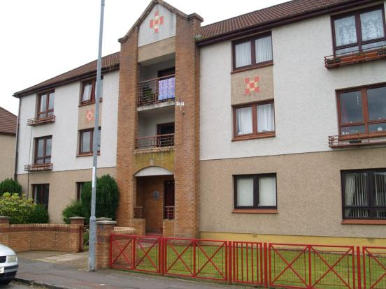 Property For Sale Dalriada Crescent Motherwell