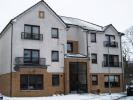 2 bed Flat in Edward Place, Stepps...