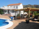 3 bedroom Country House in Andalusia, M�laga, Co�n
