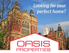 Get brand editions for Oasis Properties , Leeds