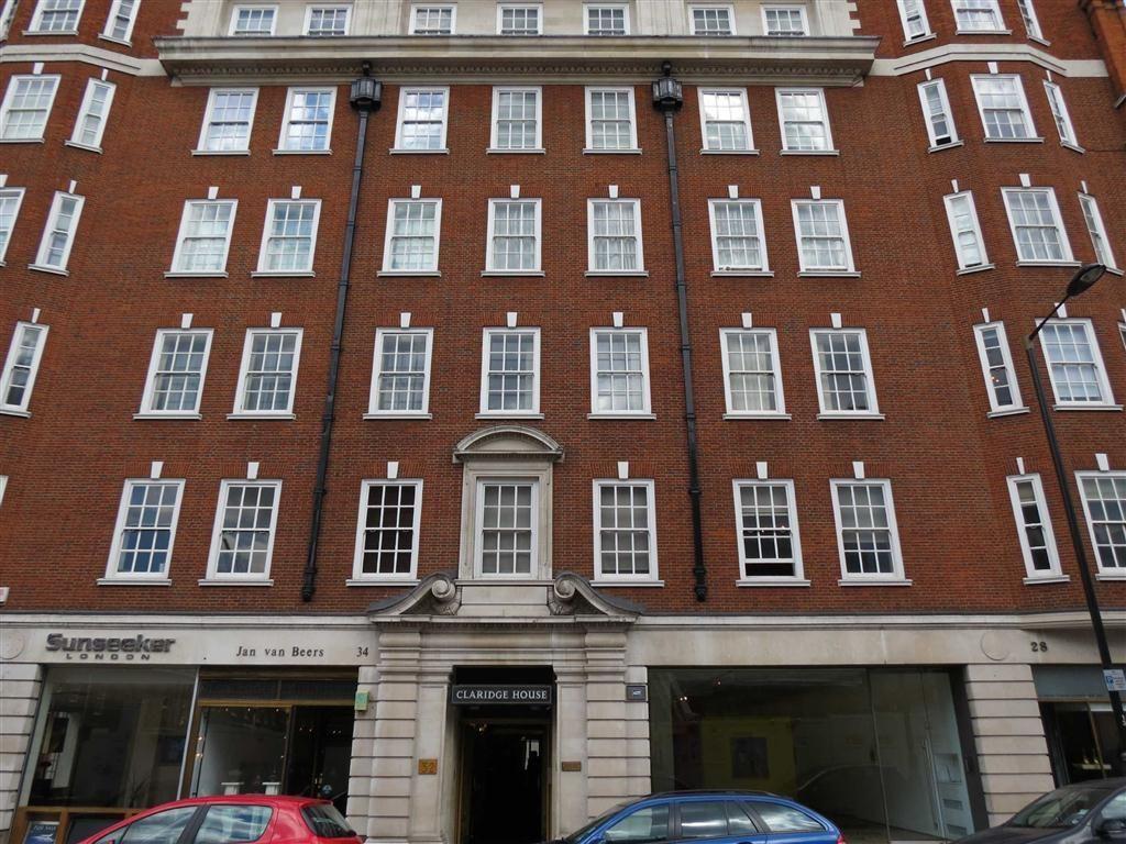 3 bedroom apartment to rent in claridge house davies The claridge house