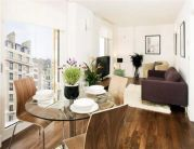 1 bedroom Apartment in Weymouth Street...