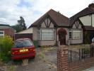 Detached Bungalow for sale in Alleyn Park, Southall...