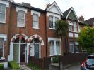 3 bedroom Maisonette in Carlyle Road, London, W5