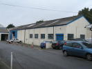property to rent in Units E & F, Bartles Industrial Estate, North Street, Redruth, Cornwall TR15 1HR