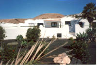 2 bed Detached house in Canary Islands...