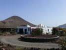 Detached home in Tahiche, Lanzarote, Spain