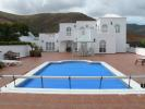4 bed Detached house in Tabayesco, Lanzarote...
