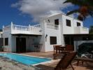 4 bed Villa in Canary Islands...