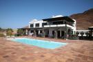 6 bedroom Detached home in Montaña Roja...
