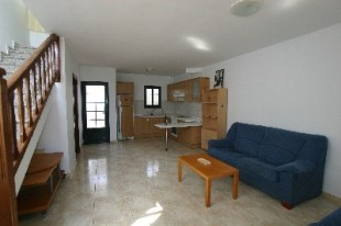 2 bedroom Terraced property for sale in Canary Islands...
