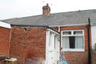 Terraced Bungalow in James Street, Dipton...