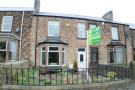 3 bedroom Terraced home to rent in Queens Road, Blackhill...