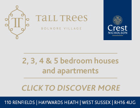 Get brand editions for Crest Nicholson Ltd, Tall Trees at Bolnore Village
