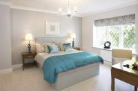 5 bed new property in Parkfield Way...