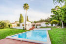 4 bedroom Villa in Estepona, Málaga...