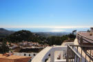 2 bedroom Penthouse for sale in Mijas, Málaga, Andalusia