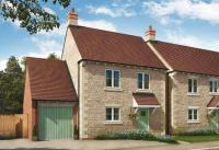 4 bedroom new home in Dulverton Place...