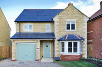 4 bedroom new house for sale in Deerhurst Close...