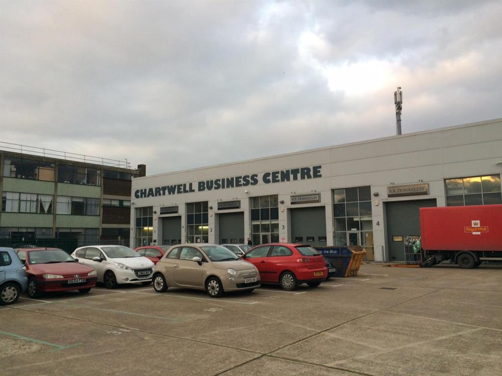 Chartwell Bus Centre