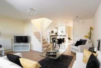3 bed new house in Rowan Road, London, SW16