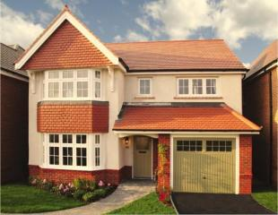 Earl's Park by Redrow Homes, Earl's Park,
