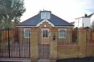 3 bed Detached property in St Dunstans Road...
