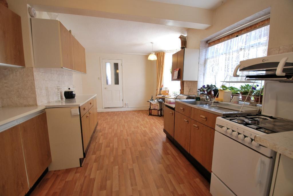 Kitchen/Dining - Alternative View