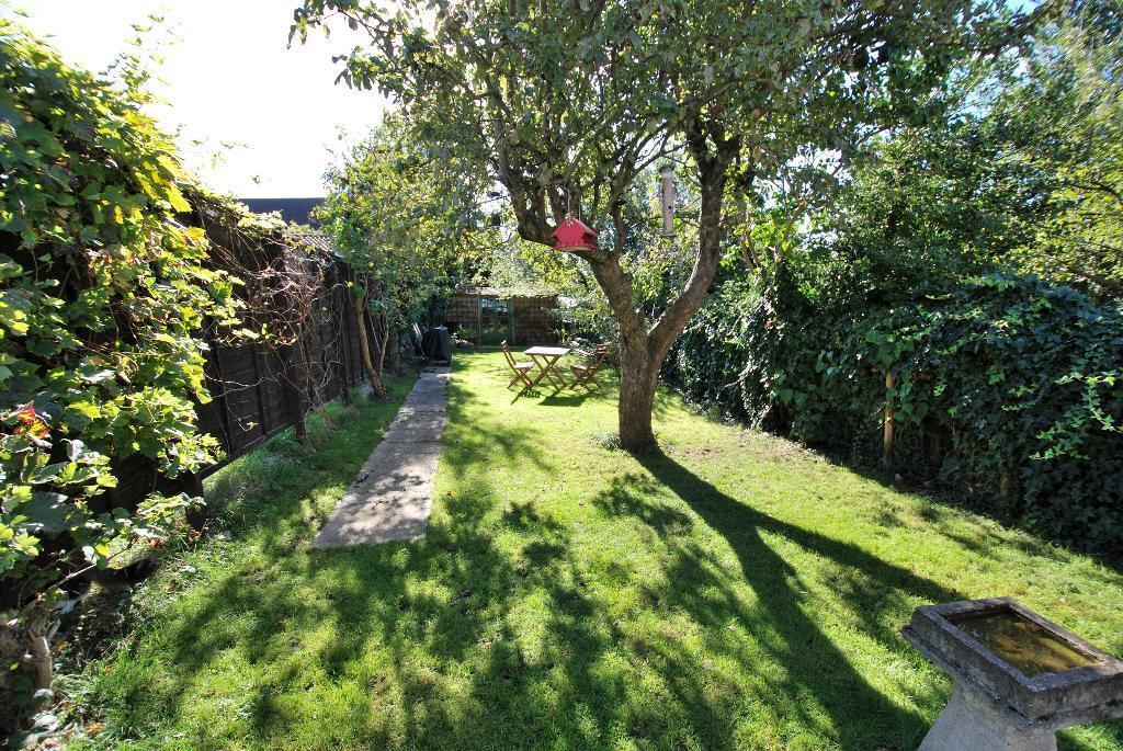 Wonderful Southerly Garden