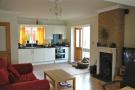 Open Plan Living/Kitchen Areas