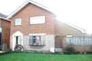 4 bedroom Detached house in The Gravel, Mere Brow...