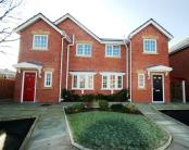 3 bed new house for sale in Sussex Road, Southport...