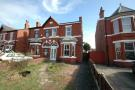 semi detached house in Walnut Street, Birkdale...