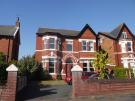 Detached home in Regent Road, Birkdale...