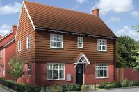 3 bed new home in Timken Way North...