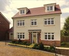 5 bed new home in Mill Hill, Mallow Way...