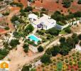 Plot for sale in Moncarapacho, Algarve...