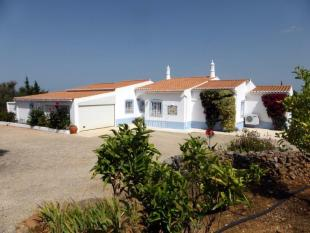 Villa in Algarve, Silves