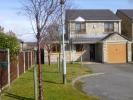 Detached home for sale in Wren Nest Close, Glossop
