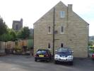 semi detached house for sale in Church View Charlesworth...