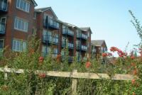 1 bed Apartment to rent in Miller Gardens Riverside...