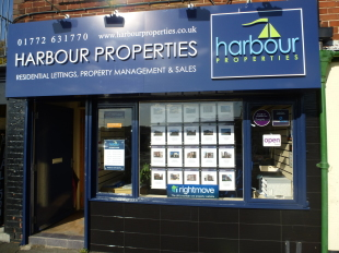 Harbour Properties, Wartonbranch details
